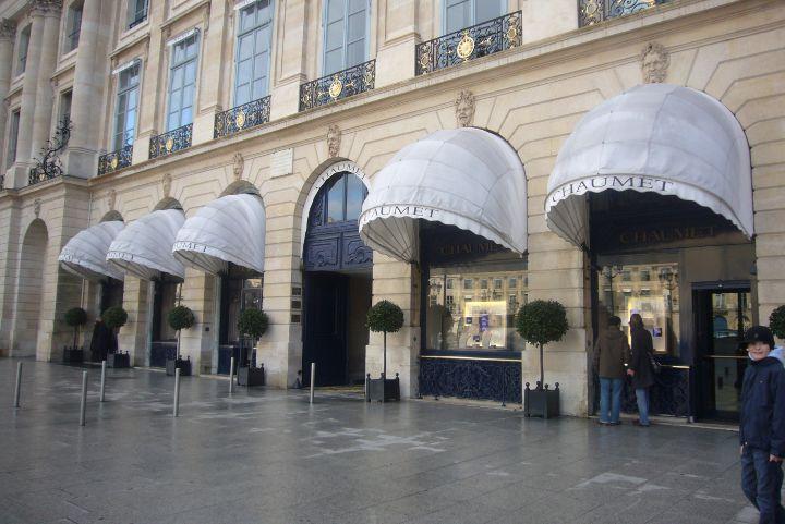 Friedrich Markisen Galerie